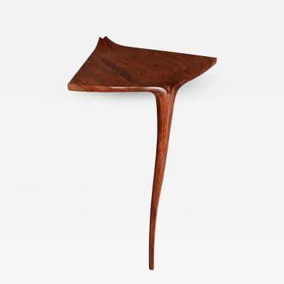 David Ebner Corner Table by David Ebner