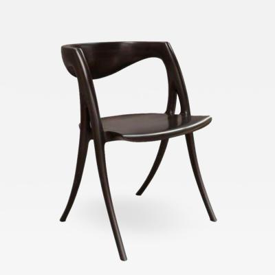 David Ebner David N Ebner American Studio Craft Artist Brookhaven Chair
