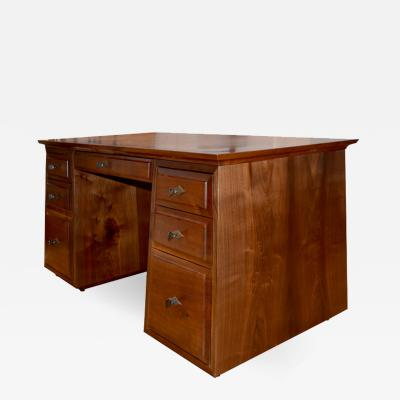 David Ebner Desk by David Ebner