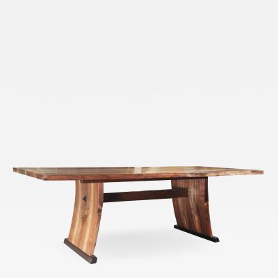 David Ebner Dining Table by David Ebner