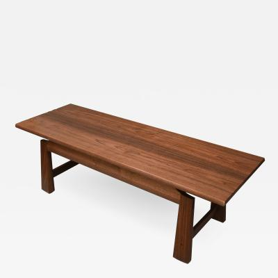 David Ebner Ebner Coffee Table