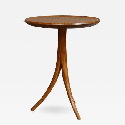 David Ebner End Table by David Ebner