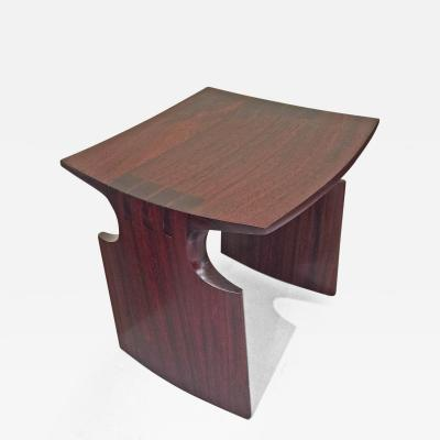David Ebner Renwick Stool