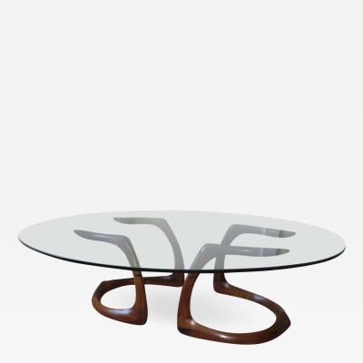 David Ebner Sternum Coffee Table by David N Ebner