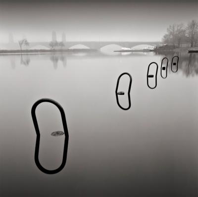 David Fokos Mooring Rings Study 1 Boston Massachusetts 1997