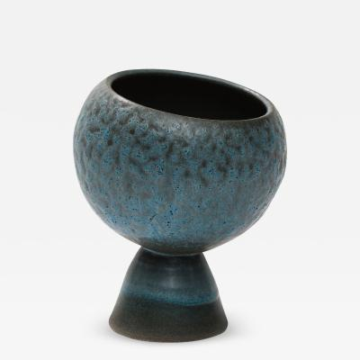 David Haskell Footed Bowl