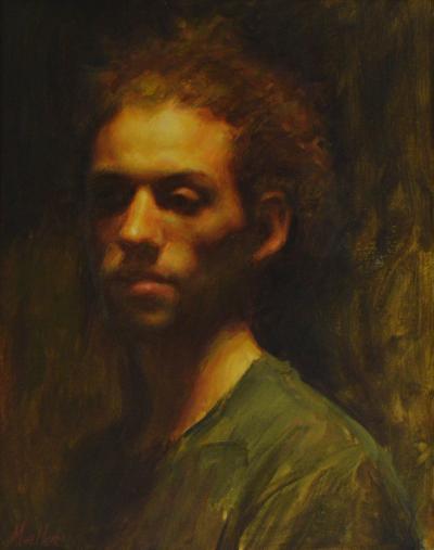 David Mueller Dramatic Light