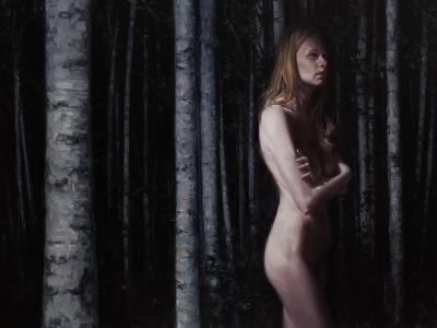 David Palumbo The Watching Trees