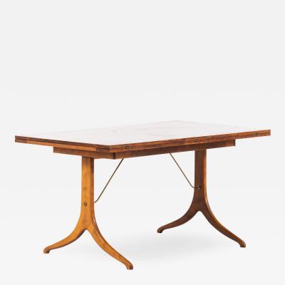 David Rosen Dining Table Produced in Sweden