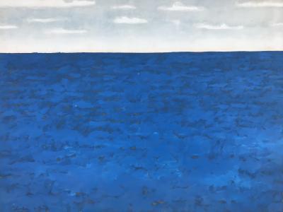 David Slivka Sea and Sky