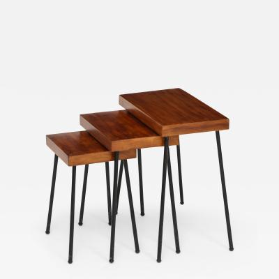 David Wurster David Wurster Nest of Tables for Raymor
