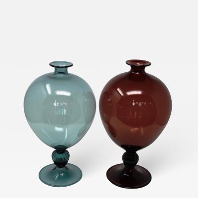 Davide Fuin Veronese Vases By Fuin