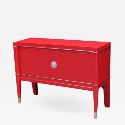 De Coene Fr res Art Deco Cabinet