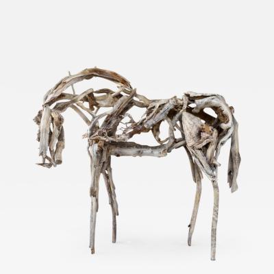 Deborah Butterfield Dance Horse