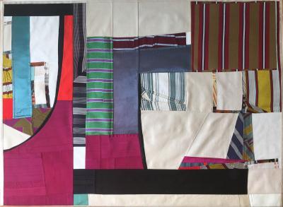 Debra Smith Shifting Color Studies 1