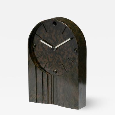 Deco Table Clock