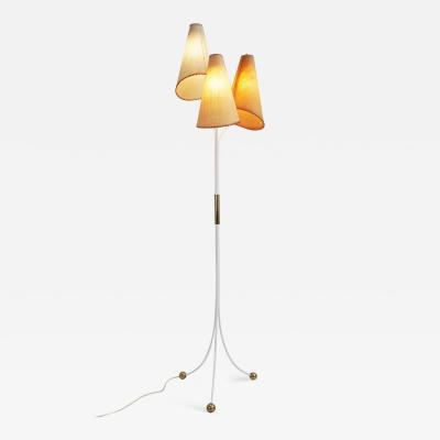 Decorative French Floor Lamp