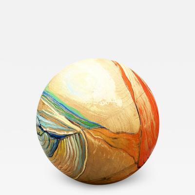 Decorative sphere 1970s