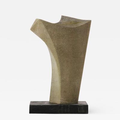 Denis Mitchell Marble Sculpture