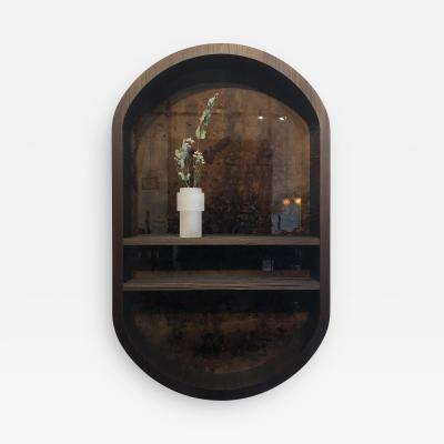 Denis Perrollaz and Atelier Linn Elements Shelf