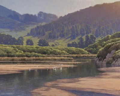 Dennis Doheny Carmel River