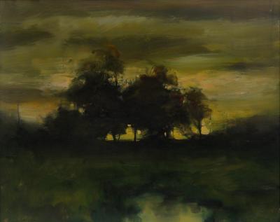 Dennis Sheehan Untitled 10022