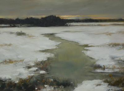 Dennis Sheehan Untitled 10039
