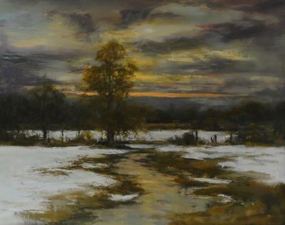 Dennis Sheehan Untitled 10040