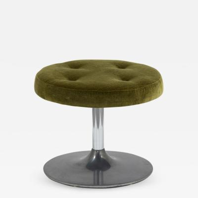Design Saarinen Occasional Stool in the manner of Saarinen 1960s
