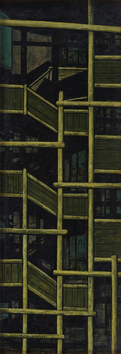Desmond O Neill Desmond ONeill Painting