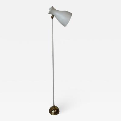 Dieter Schulz Floor Lamp