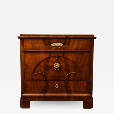 Diminutive Classical Chest of Drawers