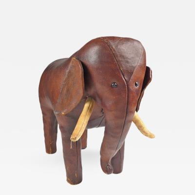 Dimitri Omersa Abercrombie Elephant