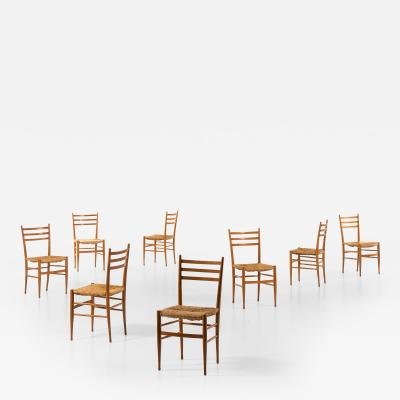 Dining Chairs Produced in Italy