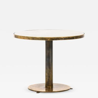 Dining Table Probably Produced in Sweden