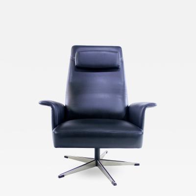 Distinctive Danish Modern Executive Chair