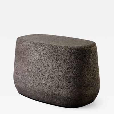 Djim Berger Lightweight Porcelain Bench and Table