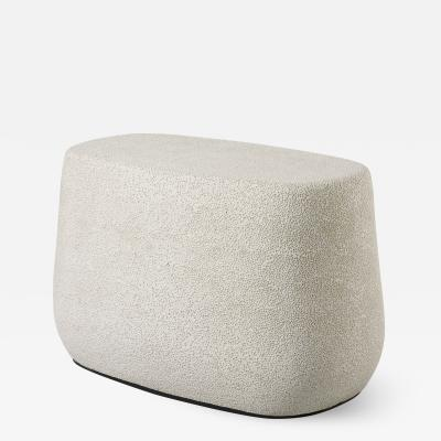 Djim Berger Lightweight Porcelain Bench and Table