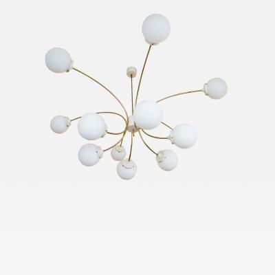 Dodici PALLE ceiling light