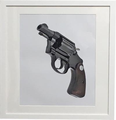 Don Netzer Colt Cobra 38 Special