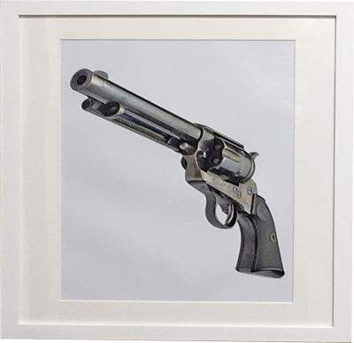 Don Netzer Colt Single Action Army 32 20 Caliber