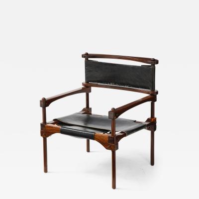 Don Shoemaker Don Shoemaker Perno Safari Chair