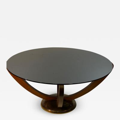 Donald Deskey MODERNIST ART DECO COFFEE TABLE