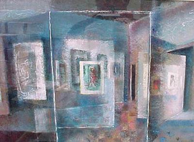 Dorothy Jean Jordan Art Gallery