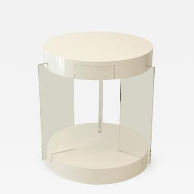 Dragonette Limited Chicago Side Table from Dragonette Private Label