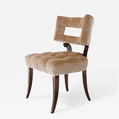 Dragonette Limited The Lauren Chair Dragonette Private Label