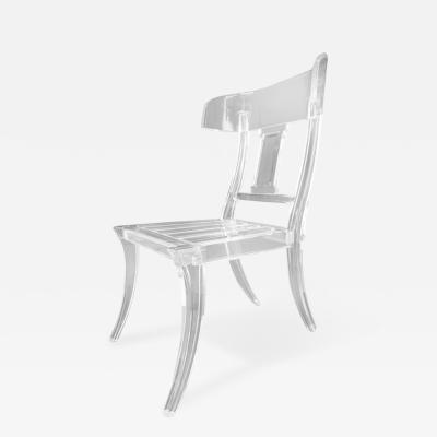 Dragonette Limited The Santorini Chair Dragonette Private Label