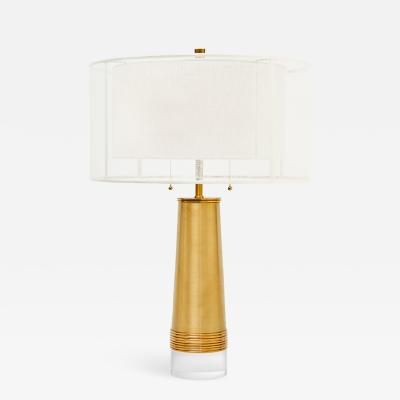 Drape Table Lamp