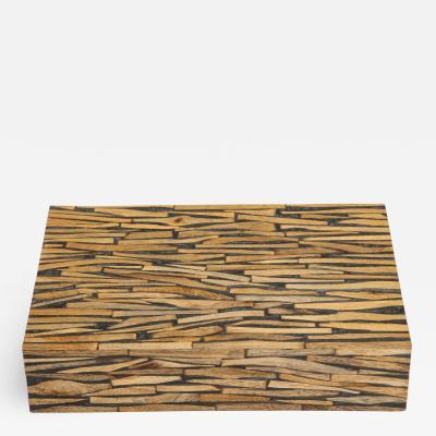 Driftwood Keepsake Box