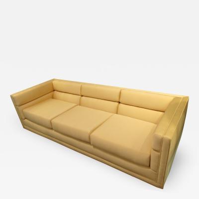 Dunbar Channel Back Sofa